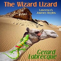 The Wizard Lizard