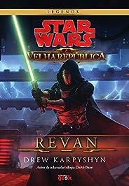 Star Wars: A Velha República - Revan