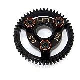 Hot Racing STE250 Steel Spur Gear (50t 32p)(Orange) - Traxxas