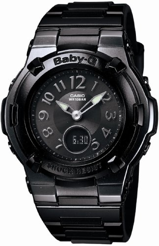 Casio Baby-G Tough Solar Radio Clock Multiband 6 BGA-1110-1BJF Women's Watch Japan import