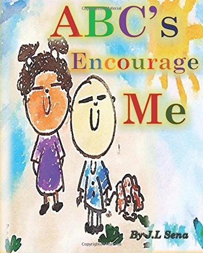 ABCs Encourage Me pdf