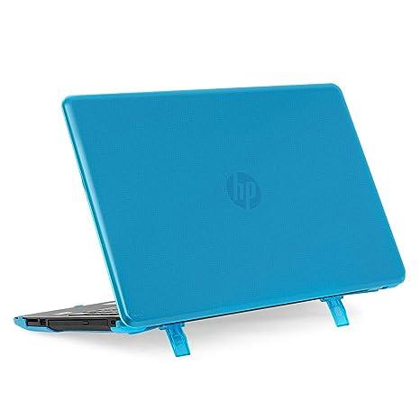 mCover - Carcasa rígida para portátil HP 15-bsXXX (15-bs000 ...