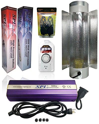 1000 watt hps cool tube - 9