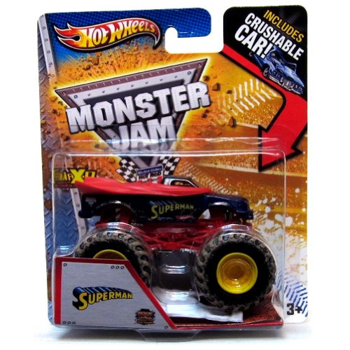 Hot Wheels 21572 Hot Wheels® Monster Jam® Toy -
