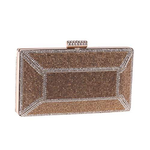 Amérique d'embrayage Bag Phone Popular Pochette Europe et Party Femme C C Bag Femmes Mobile Party Fashion Couleur Messenger Ennqzw6