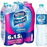 Nestlé Pure Life Still Water 6 x 1,5 l