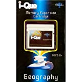 : i-Que Cartridge - World Geography