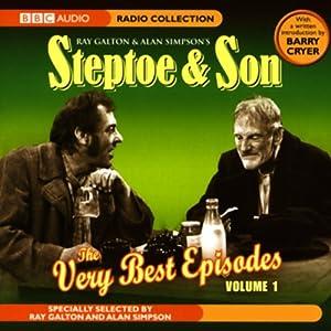 Steptoe & Son Radio/TV Program