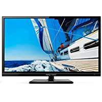 Majestic Global USA Majestic 22 Full Hd 12v Tv With Built In Global Hd Tuners