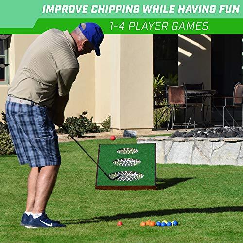 BattleChip PRO golf game