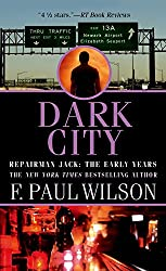 Dark City (Repairman Jack Book 2)