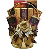 Art of Appreciation Gift Baskets Summer Gift Basket (Containing Godiva Gold Premium Chocolate)