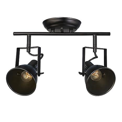adjustable track lighting kitchen laluz semi flush mount adjustable track lighting 2light ceiling lights