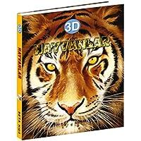 Hayvanlar 3D Ciltli