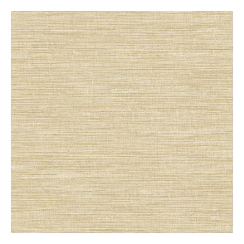 Faux Grass Cloth Wallpaper (York Wallcoverings WA7815 Waverly Classics Glitz Wallpaper, Buff/Ecru)