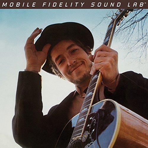 SACD : Bob Dylan - Nashville Skyline (SACD)