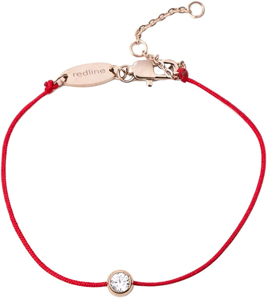 Ladies Girls Thin Red Thread String Rope Bracelet Bangle Jewellery Gift C