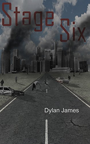 Book: Stage 6 by Dylan James