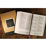 KJV, Preaching Bible, Premium Calfskin