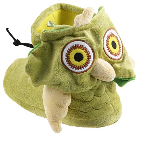 Slippers Boots Owl Sams Eubo Slippers Novelty Funny Animal Warm Funny Z5wfqx8