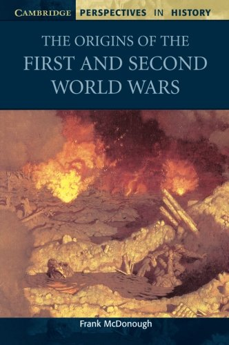 an analysis of the horrors of the two world wars in history Secret history or the horrors of st domingo analysis essays on secret history or the horrors of st domingo analysis cathedral marked the end of two world wars.