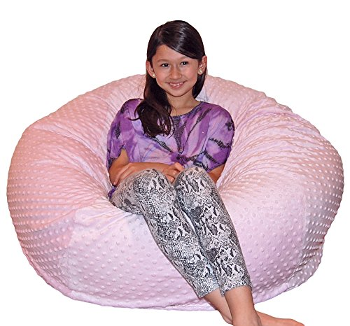 Cuddle Bean Bag Chair - 6