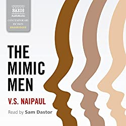 The Mimic Men