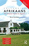img - for Colloquial Afrikaans: The Complete Course for Beginners (Colloquial Series)Book and CD by Donaldson, Bruce(July 25, 2008) Paperback book / textbook / text book