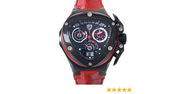 Amazon.com: Tonino Lamborghini 3018 Spyder Mens Chronograph Watch: Watches