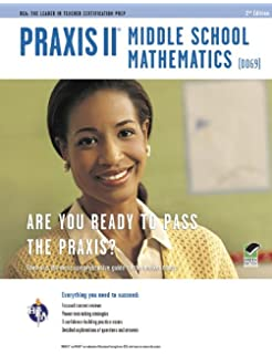 Concerned about the praxis exam?
