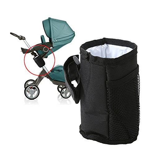 Rock Star Baby Stroller With Pram - 7