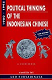 Political Thinking of the Indonesian Chinese, 1900-1995, Institute of Southeast Asian Studies, 9971692015