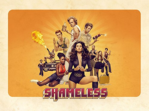 Shameless Season 6 (Going On A Train For The First Time)