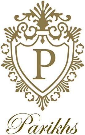 0.08 ct, I1 clarity PARIKHS Round Diamond Solitaire Pendant Prime Quality-Yellow Gold