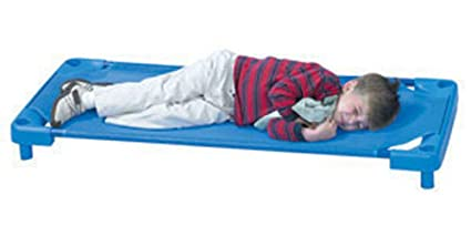 promo code e7208 97f29 Children's Factory Rest Time Cot - Full Size