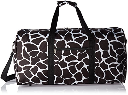 Giraffe Duffle Bag - 6