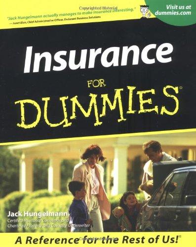 Insurance For Dummies? (Best Auto Insurance 2019)