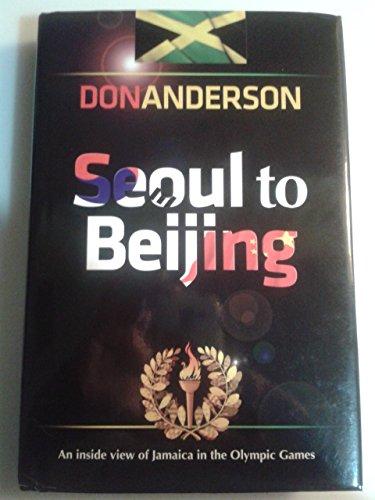 Seoul To Beijing