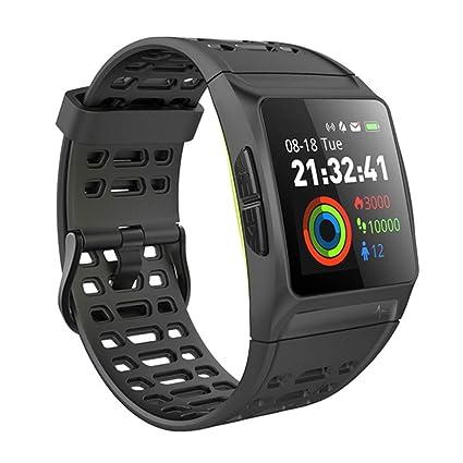 Amazon.com: LIU551 GPS Sports Watch Smart Watch Water ...