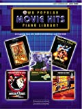 WB Popular Piano Library: Movie Hits, Lew, Gail, Rocherolle, Eugénie R., Roed, Tom, 0757920519