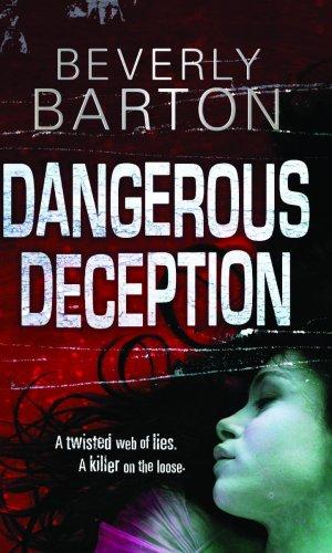 book cover of Dangerous Deception