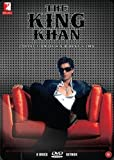 The King Khan (Collection of 8 classic Shahrukh Khan Bollywood Films / Indian Cinema Hindi Movies in One Steelbook Set)