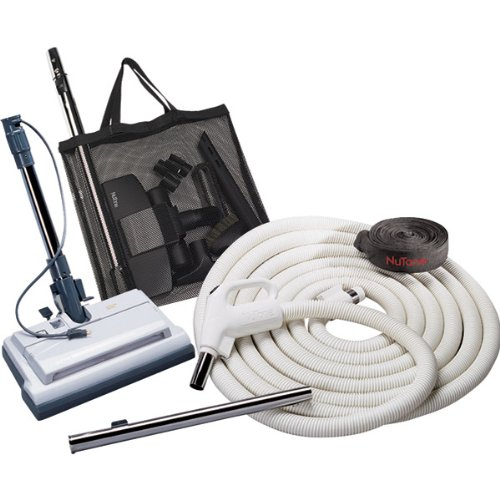NuTone CK355 Deluxe Electric Central Cleaning Tool Kit by Nutone