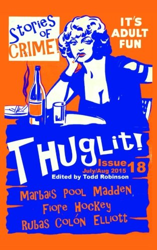 THUGLIT Issue Eighteen