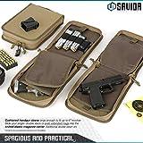 Savior Equipment Padded Tactical Single Handgun
