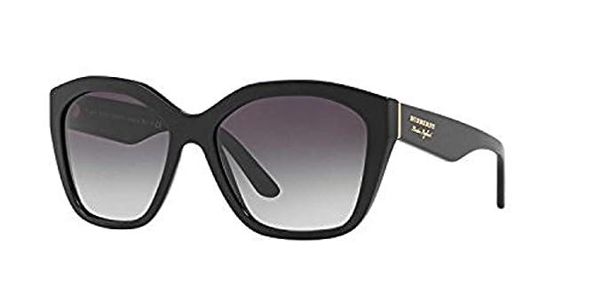 Burberry Mujer 0Be4261 36598E 57 Gafas de sol, Verde (Green ...