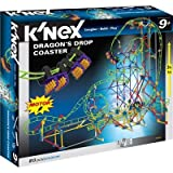 K'NEX Dragon's Drop Roller Coaster