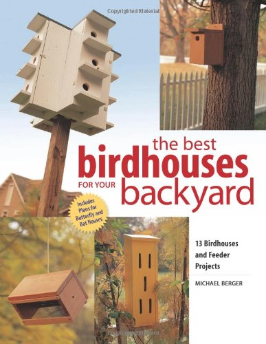 Best Birdhouses for Your ()