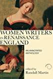 Women Writers in Renaissance England 2nd Edition