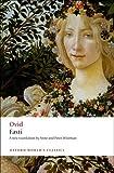 Fasti, Anne Wiseman, 0192824112